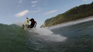 Pollo Surf School