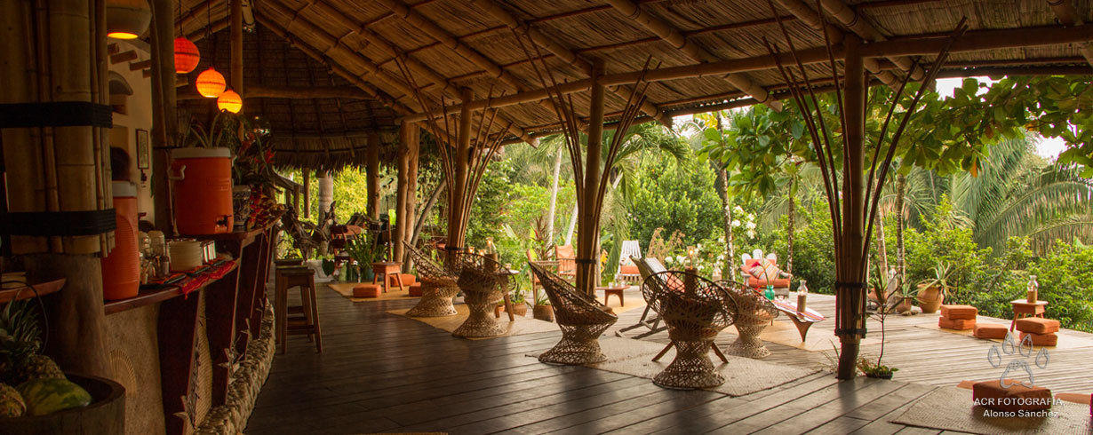 Eco Tour Retreat Costa Rica